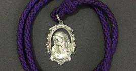 Medalla Hermandad Estudiantes