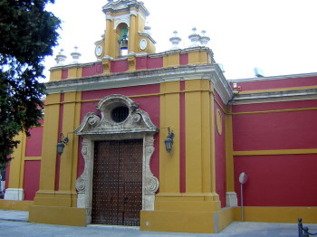 Capilla Universidad
