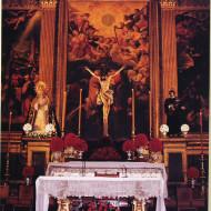 1999 Altar Anunciación 75 aniversario