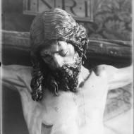 Cristo Anunciación 2