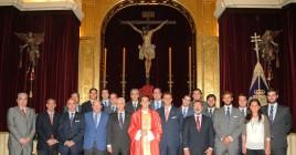 Junta Gobierno 2012-2016 Piñero