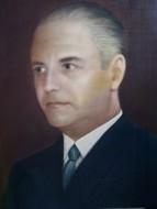 Francisco Collantes de Terán y Delorme
