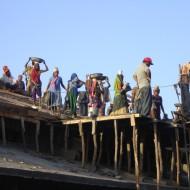 Construcción nueva Iglesia