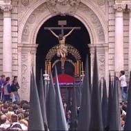 Salida procesional Martes Santo