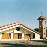 Nueva Iglesia Zaroli