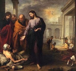 MURILLO JESUS CURA