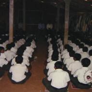 Estudiantes Misión Zaroli