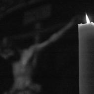 Cristo Capilla altar