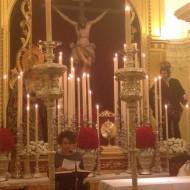 Oración Giulia