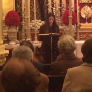 Oración 1º día: María Jesús Cano Llergo