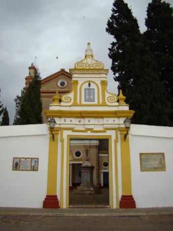 Santuario Loreto