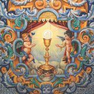 Corpus azulejo