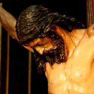 Cristo Buena Muerte